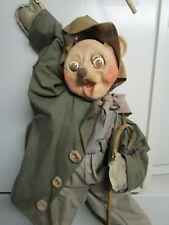 Alte Marionette ~ XXL ~  ca. 85 cm