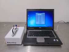 Thermo Scientific Nanodrop 1000 Uv-Vis Spectrophotometer New Lamp With Warranty
