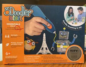3Doodler Start 3D Drawing Pen Kids STEM Art Tested Printing Safe