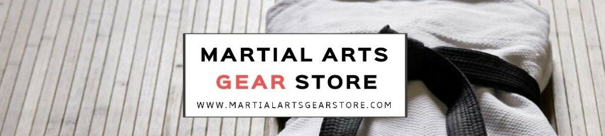 Martial Arts Gear Store