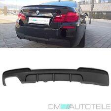Diffusor Sport-Performance 2-Rohr Links passend für BMW F10 F11 nur M-Paket