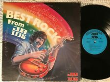 Southern New England's BEST ROCK from JB 105 {1981} / #BMC-80125 Starstream