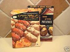 Encyclopedia of Cooking Good Housekeeping Cookbook 1958