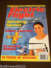 ELECTRIC FLIGHT INTERNATIONAL - B2 STEALTH BOMBER - APRIL 1999