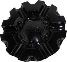 NEW BOSS MOTORSPORTS 331 WHEEL RIM CENTER CAP ACC 3215 02 SNAP IN GLOSS BLACK