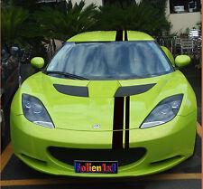 "Auto Rally Streifen ""Viper"" High Tec Folie gegossen+selbstklebend+Farbe wählbar"