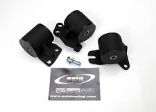 Avid Sintonizador Acero soportes del motor Honda Civic Eg 92-95 Integra Dc2 62 2 agujero z2111