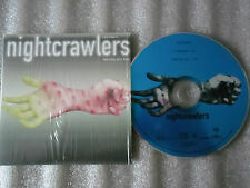 CD-NIGHTCRAWLERS-FEAT.JOHN REID-LET'S PUSH IT-THE SMASH HITS(CD SINGLE)95-2TRACK