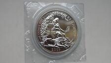 2007 Britannia 2 Pounds Silver BU coin MINT SEALED!!