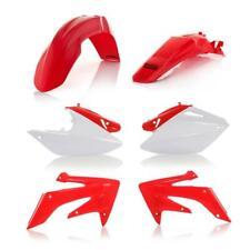 Acerbis New Plastic Kit Standard HONDA CRF250X 2004-2009 2012-2013