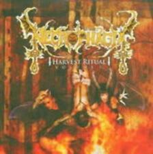 Harvest Ritual Vol.1 von Necrophagia (2011)