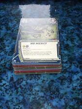Lot 40 Cartes Dragon Ball Z Collectible Cards Game News dbz no duplicate ccg