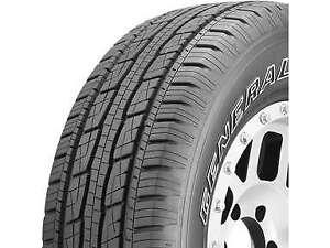 1 New 245/75R16 General Grabber HTS60 Tire 245 75 16 2457516