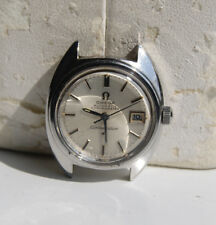 LADIES OMEGA AUTOMATIC CHRONOMETER CONSTELLATION WATCH
