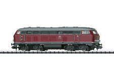Minitrix 16274 MHI N Gauge Diesel Locomotive V 162 001 with Sounds