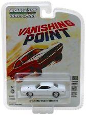 1:64 GreenLight *HOLLYWOOD R22* VANISHING POINT 1970 Dodge Challenger R/T *NIP*