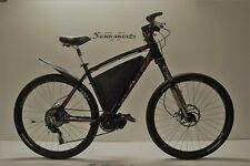 MTB 29 EBIKE CANNONDALE FRONT BAFANG 1000W