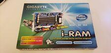 Gigabyte I-Ram new box