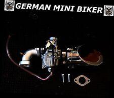 Mikuni 22 Vergaser Set EURO 3 Norm Honda Dax Monkey Skyteam Skymax Skymini 125cc