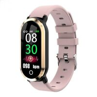 Smart Watch For Android Ios Iphone Bluetooth Tracker Phone Fitness Sports Sm Gps