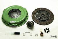 2.25 Series 3 LOF ROADspec clutch kit Heavy Duty Land Rover