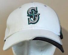 Seattle Mariners Adjustable Cap Hat New Era MLB