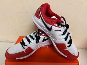 Nike Men's Air Zoom Vapor X Tennis Shoe Style AA8030 109