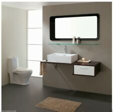Bathroom Vanity - Modern Bathroom Vanity - Single Sink - Moderno - 43""