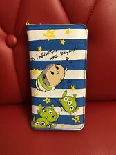 Disney Store Japan Smartphone Cover: Buzz Light Year And Green Aliens (DSJ)