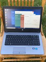 HP Laptop 8 GB RAM 320 GB HDD Windows 10 Pro | Microsoft Office | School / Work