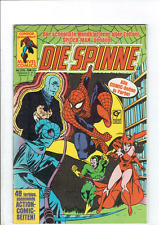 Cóndor Marvel Comics Spider-Man llamado la araña nº 170 Todd McFarlane