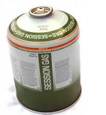 1 X Canister of Butane / Propane Gas 450g