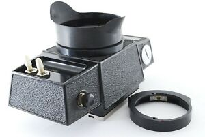 """""""As is"""" ZENZA BRONICA TTL Exposure Meter For S2 S2A from Japan827974"""