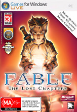 Fable: The Lost Chapters *BRAND NEW* PC