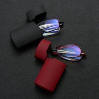 Contrato Curva de rotación Gafas de computadora Gafas de lectura Barrera azul