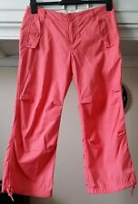 Ladies GAP 3/4 Cropped Cotton Trousers.  SALE!!!