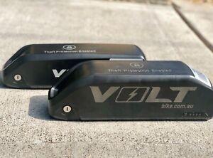 Powerful 17.5Ah 52V Electric Bike Lithium Batteries - Engineered In Australia