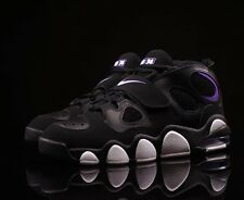 NIKE AIR MAX CB 34 CHARLES BARKLEY GODZILLA Black Size UK 7.5 EU 42 US 8.5 New