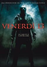 VENERDI' 13  2009   DVD HORROR