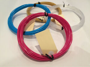 PETG 3D Printer Filament - Samples