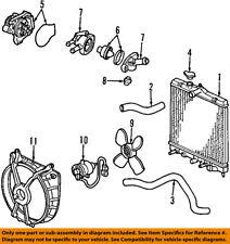 HONDA OEM-Radiator Cap 19045PAAA01