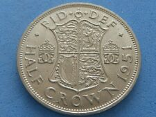 More details for ) great britain george vi halfcrown high grade £15.00 uk post paid