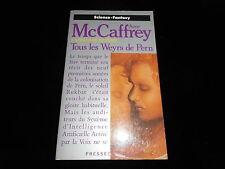 Anne McCaffrey : Cycle de Pern 11 : Tous les Weyrs de Pern Pocket 1ère édition