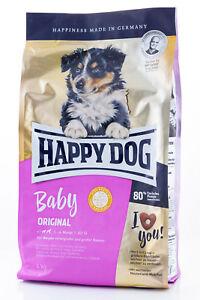 10 kg HAPPY DOG Baby Original