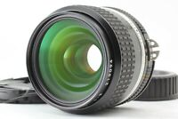 [MINT] Nikon Nikkor Ai-s AIS 35mm f/2 MF Wide Angle Lens from JAPAN
