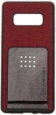 Ghostek Exec Custodia rinforzata in alluminio per Samsung Note 8 Rosso