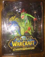 Dc Direct World of Warcraft Series 4 Murloc Fish-Eye & Gibbergil Action Figures