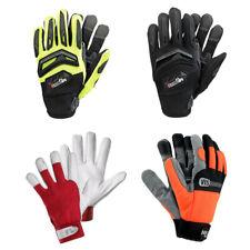 Mechanikerhandschuhe Handschuhe Arbeitshandschuhe Lederhandschuhe
