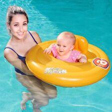 """Baby Schwimmsitz """"Swim Safe Step A"""" Breiter Luftring Bestway Schwimmbad #32096"""