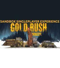 Gold Rush: The Game - PC Global Play Not Key/Code - Günstigst